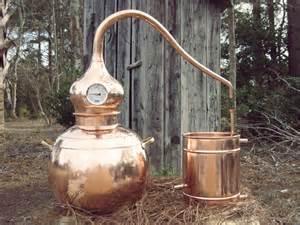 backyard moonshine still 5 gallon copper moonshine still