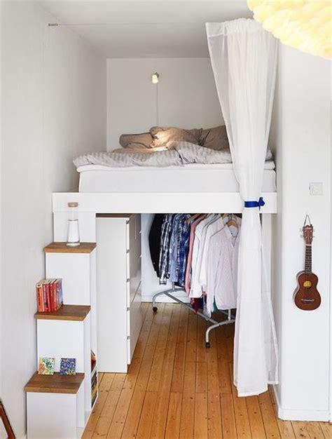 desain kamar ukuran 3x2 25 desain kamar tidur ukuran kecil bergaya minimalis