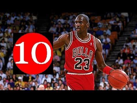 michael best plays michael top 10 plays of career