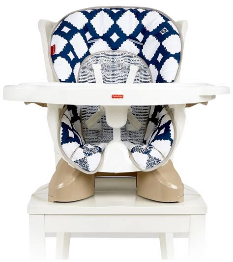 high chair space saver fisher price spacesaver high chair navy