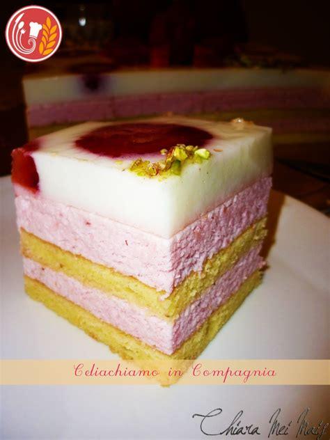 giardino di fragole torta giardino di fragole di luca montersino archives