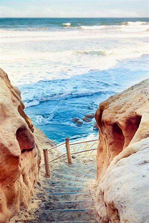 gling in california honeymoon steps to the sea la jolla california