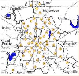 Dallas county tx the radioreference wiki