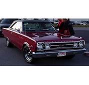 67 Plymouth Satellite Coupe Les Chauds Vendredis