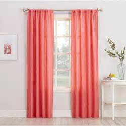 coral colored curtains best 25 coral curtains ideas on