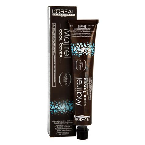 l or 233 al professionnel majirel cool cover coverage 50ml l or 201 al professionnel majirel cool cover tinte de pelo fapex es