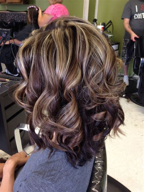 new highlight techniques best hair highlights ideas hair color trends for 2016