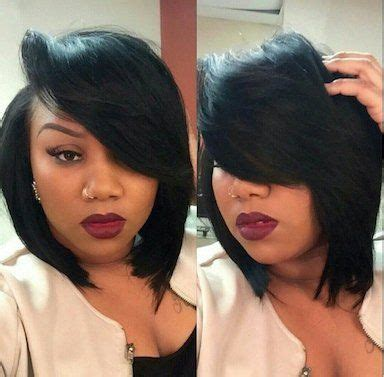 sew in weave short hair atlanta dominique evans is an atlanta ga based hairstylist who