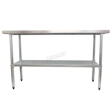 commercial workshop benches westwood stainless steel commercial catering table work