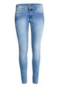 Hm Bed Linen - super skinny low jeans h amp m