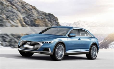 audi  review specs price     suv