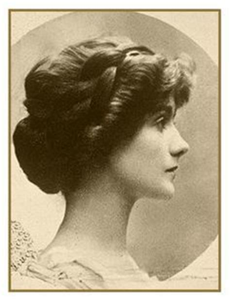 coco chanel hair styles 17 best images about hair edwardian on pinterest woman