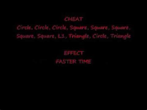 gta 3 cheats ps2 youtube