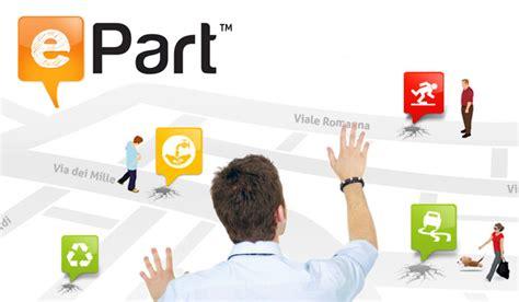 home design social network epart dialogo via app cittadini pa play urban play