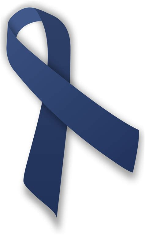 Blus Ribbon file blue ribbon svg wikimedia commons