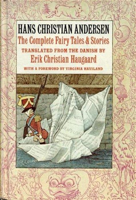tales and stories from hans christian andersen books hans christian andersen the complete tales and