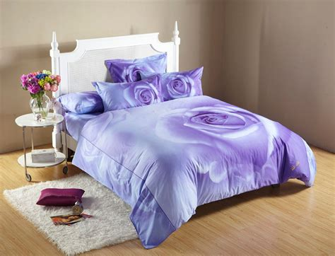 3d bed sheets 3d flowers printed bedding set for your bedroom