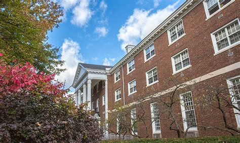 Slippery Rock Mba Accreditation by Sru Gets Gold From Middle States Commission On