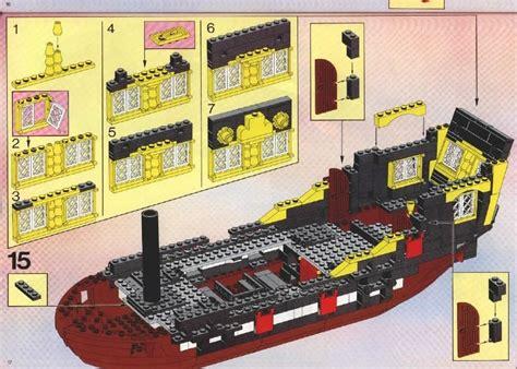 Similiar Lego Barracuda Keywords