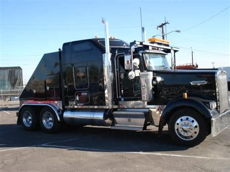kenworth toter truck specifications number condition used