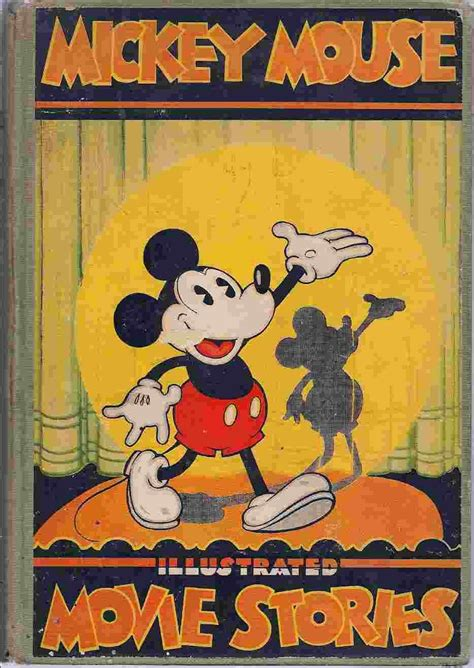 misteri film mickey mouse mickey mouse illustrated movie stories disney wiki