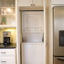kitchen washer best 25 laundry in kitchen ideas on pinterest laundry