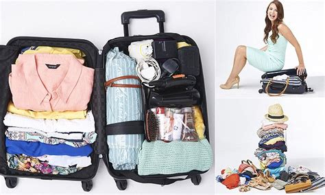 Koper Wheel Pack how to cram 80 essentials into your luggage