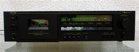 format video nakamichi nakamichi cr 3 image 240181 audiofanzine
