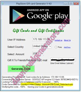 Does Amazon Accept Walmart Gift Cards - free google play gift card codes list photo 1