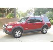 2006 Ford Explorer  Pictures CarGurus