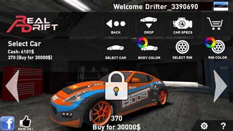 real drift full version free download real drift car racing full download apk youtube