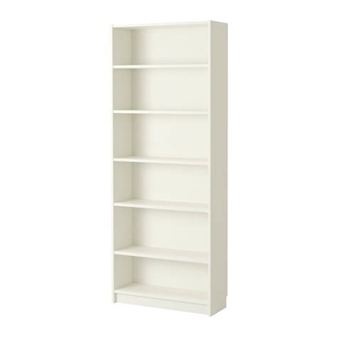 Billy Bookcase White Ikea Ikea Bookcase White