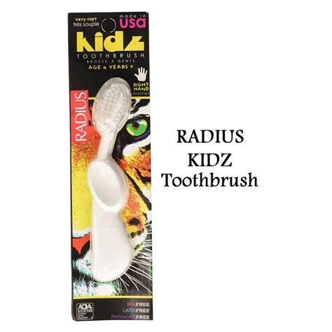 Teeth Trainer Perapih Gigi Original Product radius kidz toothbrush sikat gigi anak