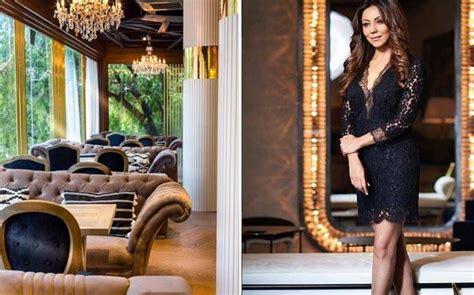 gauri khan talks  designing mumbais hottest