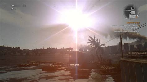 Dying Light S Day Let S Play Dying Light Day Cycle Timelapse