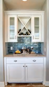 ranch style home with transitional coastal interiors bar cabinet ideas kitchen traditional with antiqued