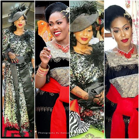 Who Wore Godfrey Better by Miss Amarachi Who Wore It Better Pherrie Lubs Versus