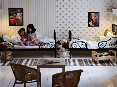 chambre pour 2 gar輟ns les plus jolies chambres d enfants de la rentr 233 e