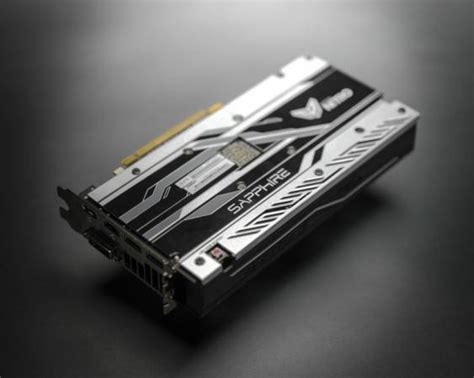 Comptoir De L Info by La Sapphire Rx480 Nitro A Du Chien Le Comptoir Du Hardware