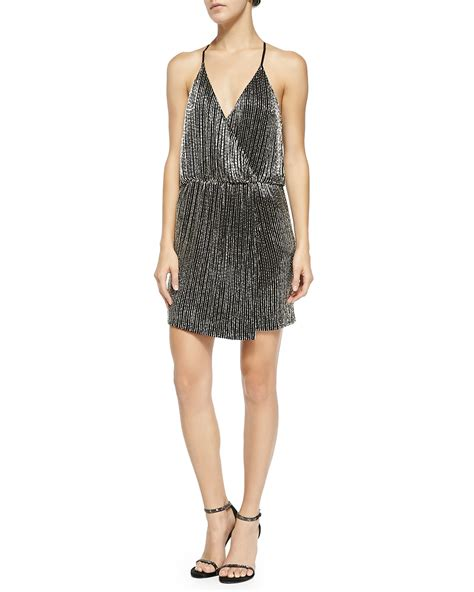 beaded cocktail dress black beaded halter cocktail dress in black silver
