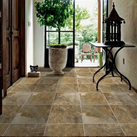 floor and home decor best color for living room floor tiles living room