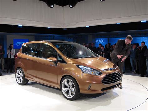 look 2012 ford b max thedetroitbureau