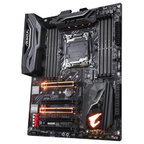 Gigabyte Ga X299 Ud4 Lga 2066 Gaming Garansi Resmi gigabyte x299 aorus gaming 3 lga 2066 atx motherboard ga x299 aorus gaming 3 mwave au