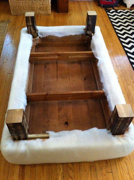 turn  coffee table   ottoman