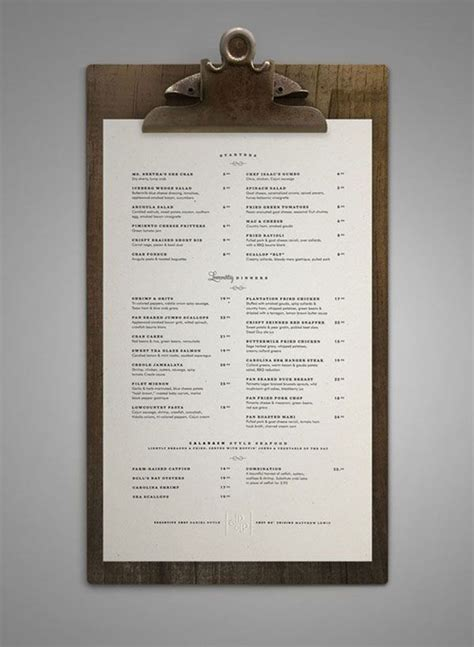 menu layout design free best 25 menu layout ideas on pinterest cafe menu design