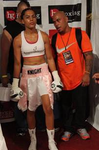 """blog ava """"the lady of boxing"""" knight"""