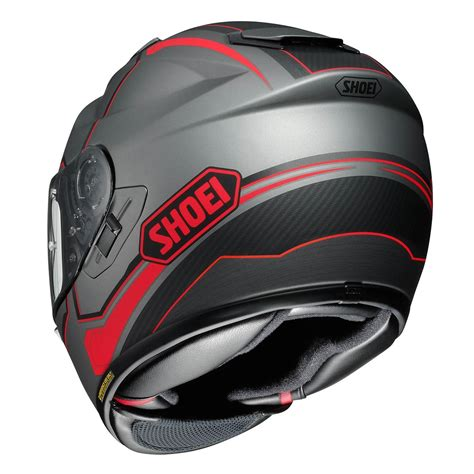 Helm Shoei Gt Air Pendulum Tc 1 shoei gt air ece helmet pendulum tc 10 grey