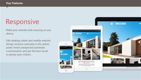 html responsive design iframe architecture moto cms 3 template 53734 templates com