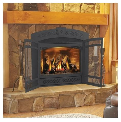 Napoleon Fireplaces Gas by Gd70nt 2s Starfire 226 162 38 Quot Gas Fireplace Direct Vent By