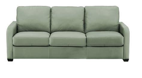seafoam green sofa sea foam green leather sofa living room pinterest